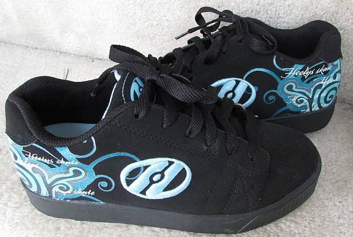 Heelys Roller Shoes Dreamer Style 7779