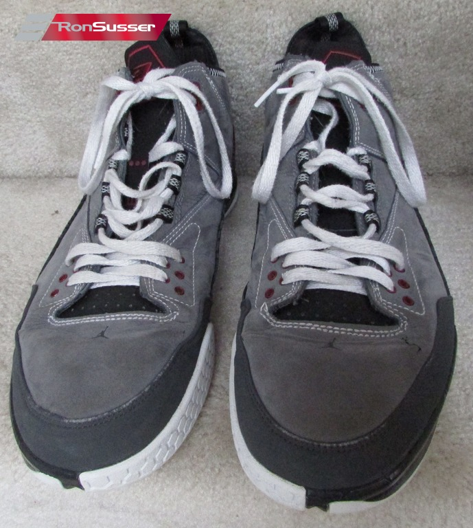 2010 Mens Nike Jordan CP3 Tribute Basketball Shoes 407451 ...
