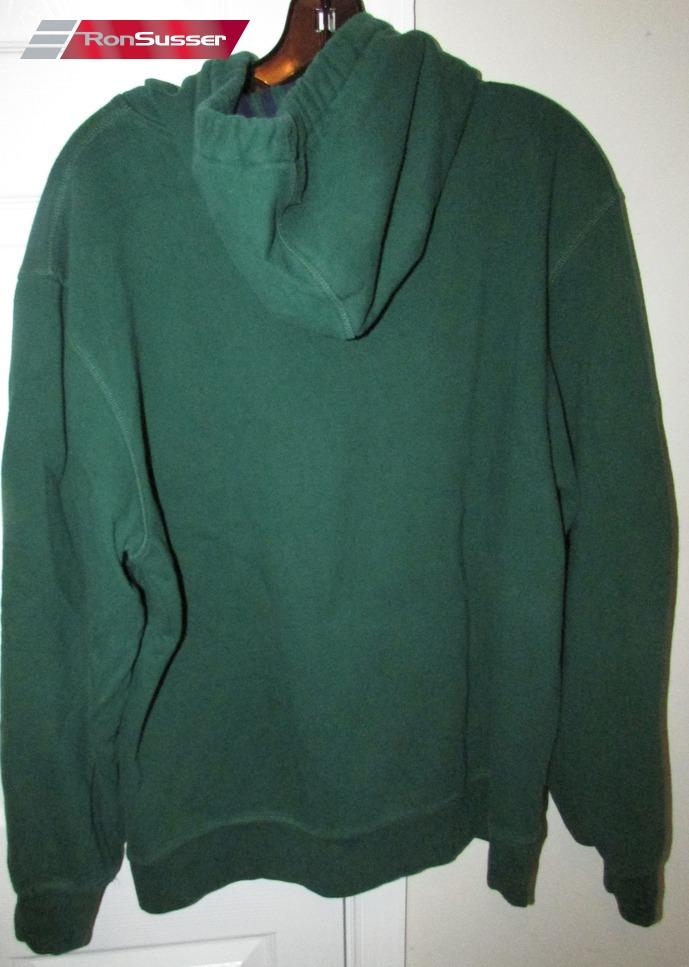 Fighting irish hoodie