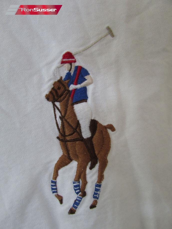 ralph lauren polo big horse work polo shirts
