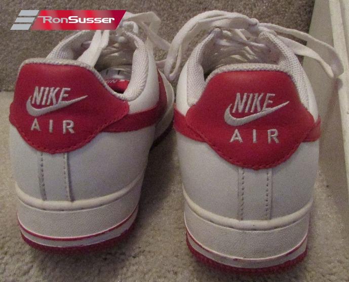 Air Size 2004 Jordan Maze Force Custom 1 Nike Face Vintage CeWdQxBro