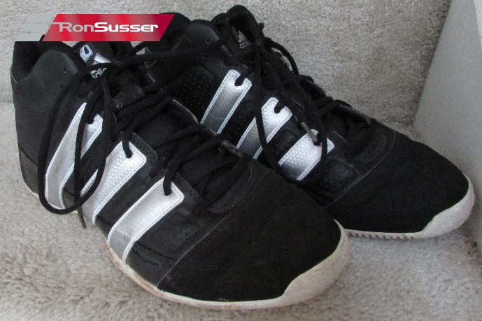 6cd32a2b Mens Adidas Commander Lite TD G09057 Tim Duncan Basketball Shoes ...