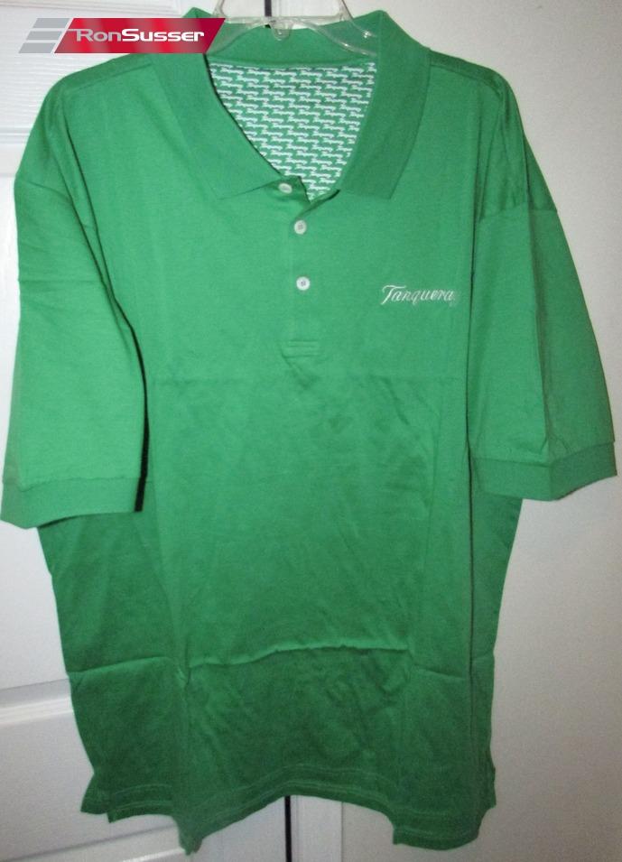 08b3e415 Tanqueray Gin Green Mens Golf Polo Shirt Brand New XL – RonSusser.com