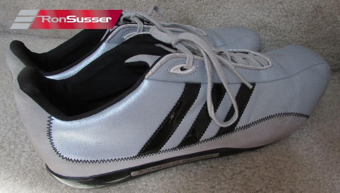 separation shoes e9eac 17b27 Adidas Porsche Design Sneakers Driving Shoes 098326 Size 10 ...