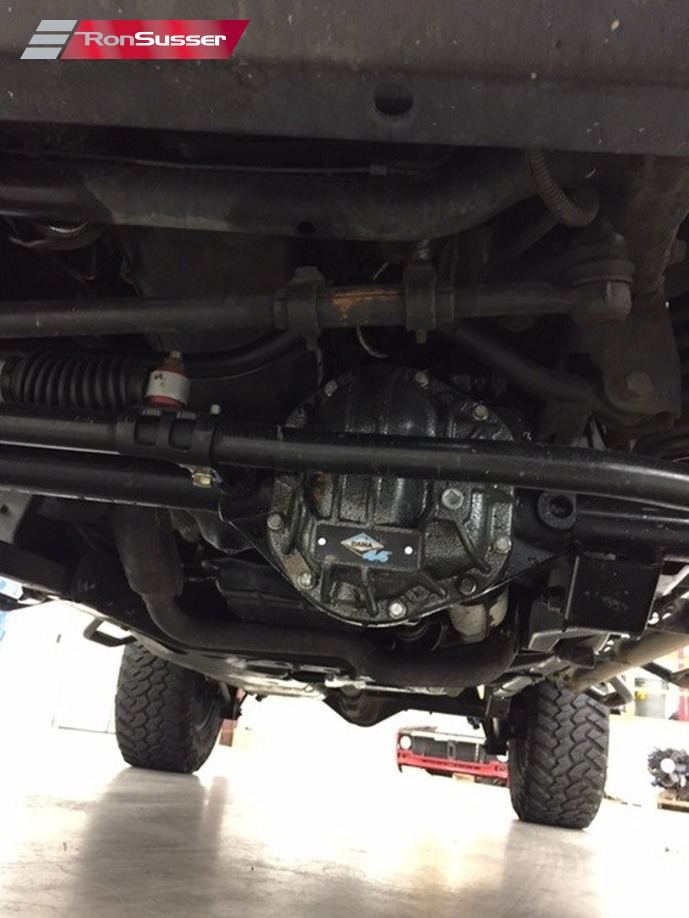 Nitto Dura Grappler >> 2010 Jeep Wrangler Sahara Unlimited Supercharged 450RWHP ...