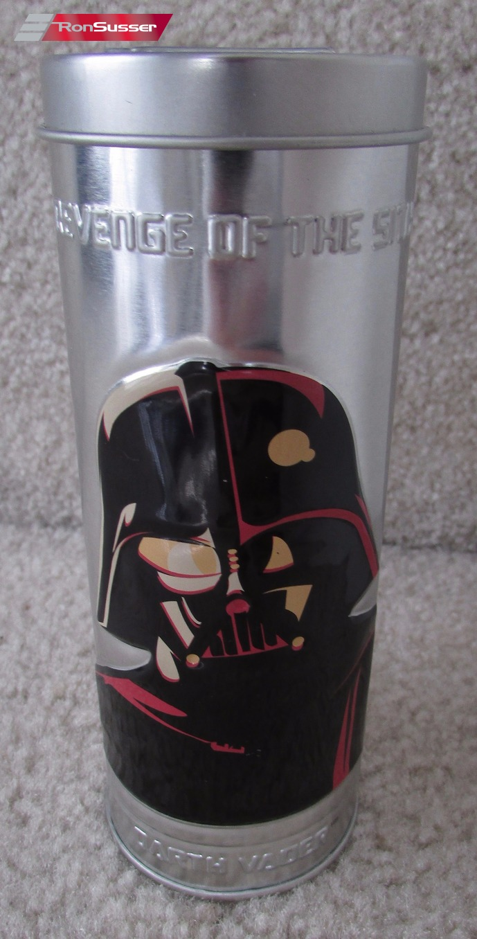 2005 Burger King Star Wars Episode 3 Revenge Of The Sith Watch W Tin New Ronsusser Com