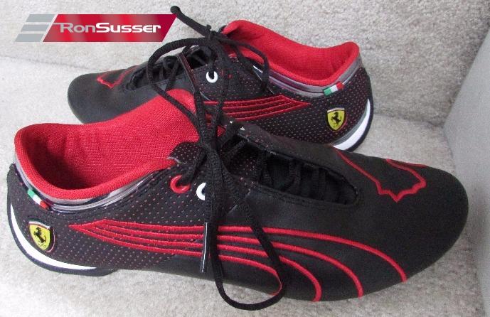 Puma Future Cat M1 SF 304666 04 Ferrari