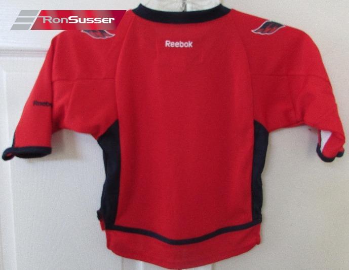 new style 85160 76aa9 NHL Washington Capitals Kids Jersey 2T-4T by Reebok Youth ...
