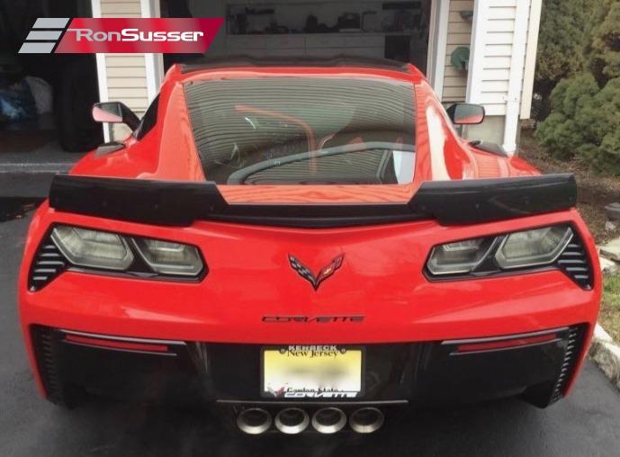 2016 corvette z06 z07 option red immaculate 2800 miles 3lz 7 speed. Black Bedroom Furniture Sets. Home Design Ideas