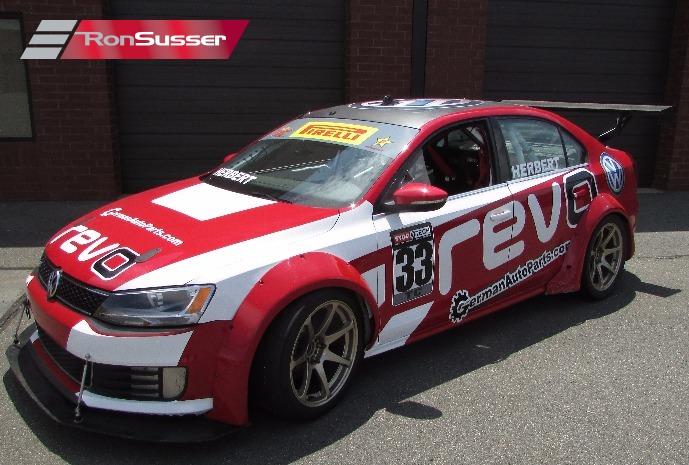 2013 Vw Volkswagen Jetta Gli Wide Body 2 0l Race Car