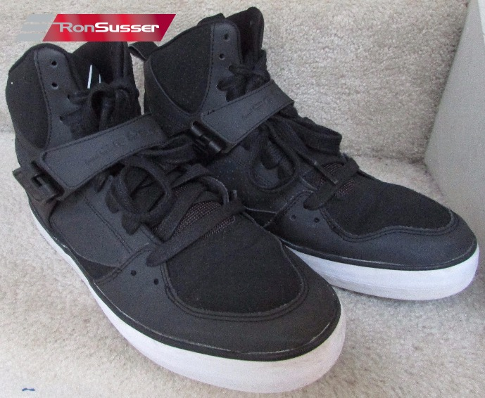 Nike Jordan Flight 45 V Black White