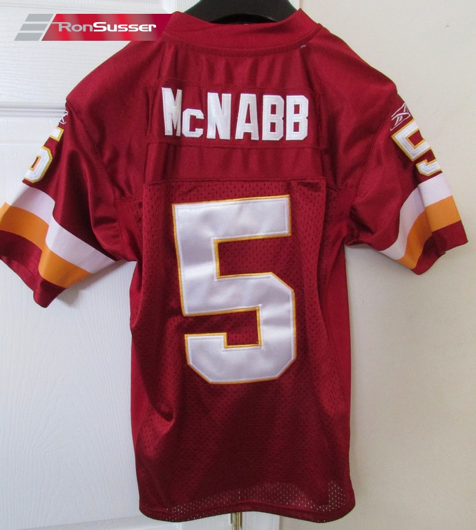 youth large nfl jersey