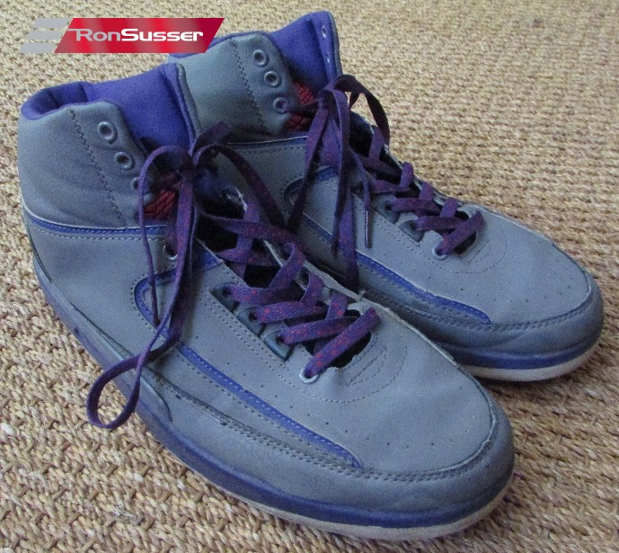 the best attitude 67487 1f595 Nike Air Jordan 2 Retro II