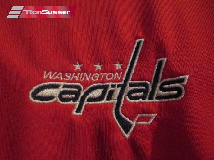 info for 11f51 b0613 NHL Washington Capitals Red Golf Polo Shirt by Under Armour ...