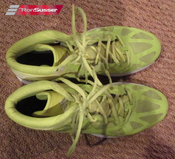 Details about Adidas Crazy Shadow 2 Art # Q33388 Men's Basketball Shoes Size 10.5 Volt