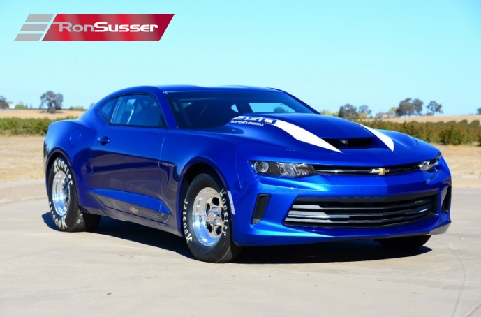 2016 copo camaro 66 of 69 brand new for the track only 0 miles