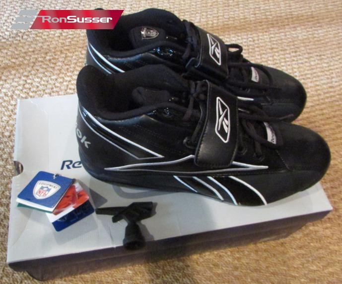 Football Cleats Shoes 4E Wide