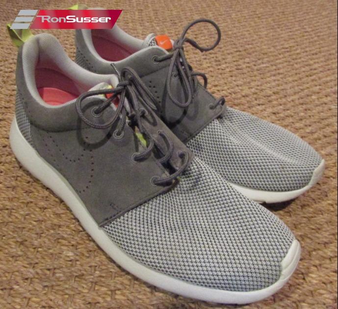nike roshe run running shoes