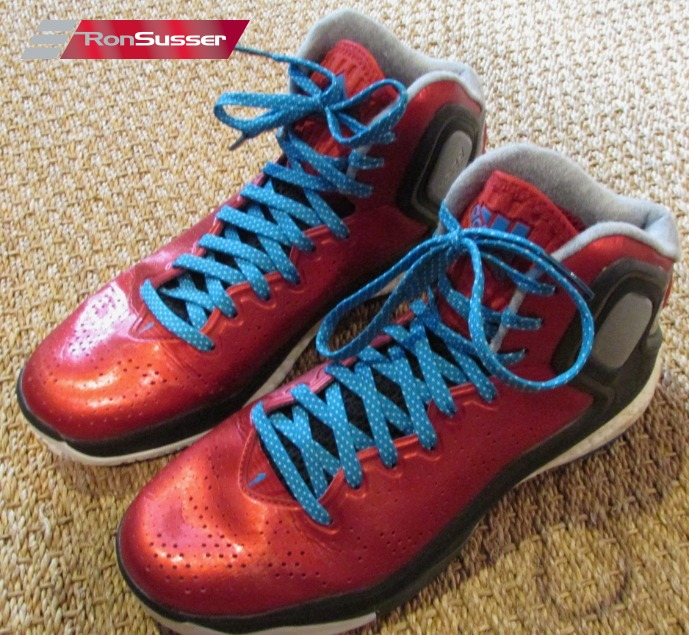 adidas d rose boost 5