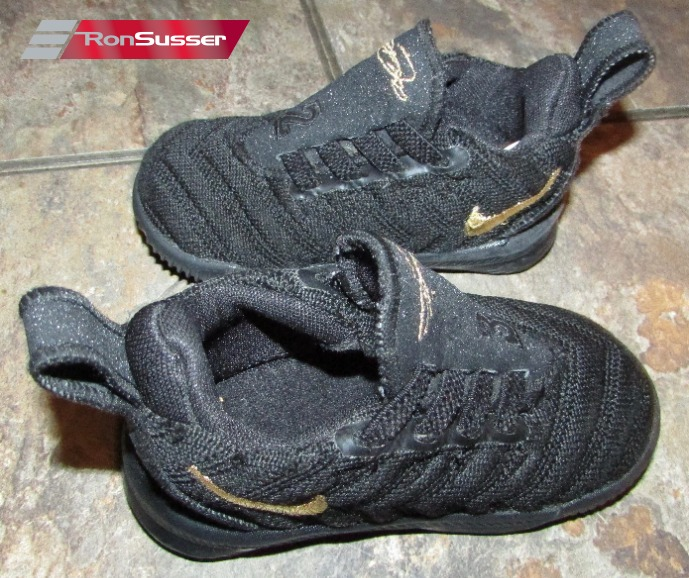 Nike LeBron XVI TD 16 LBJ Im King James